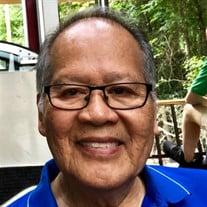 Dr. Dante Nazareno Jocson