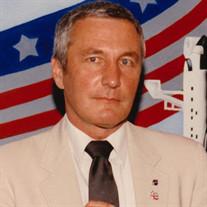 Stanley Robert Nichols