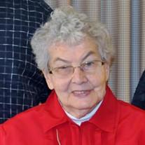 Rita O'Donnell