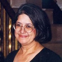Josephine R. Gonzales