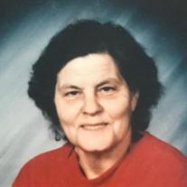 Sally Jane Swartout