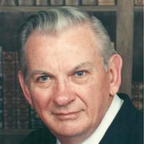 Frank A. Wolfe Sr.