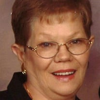 Ellen Jane Evans