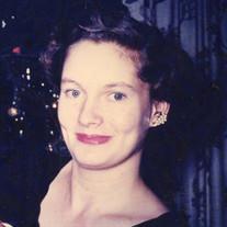 Gloria Peterson Busscher