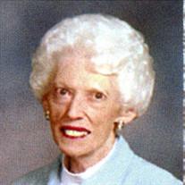 Mrs. Beverly M. White