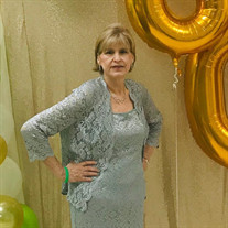 Lisa  Longoria Cantu