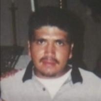 Richard Ernest  Romero