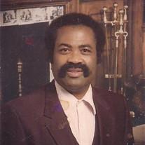 Mr. Lucas M. Warren