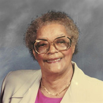 Mrs. Juanita (Dixie) H. Hardimon
