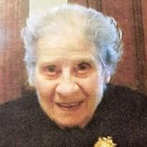 Mrs. Rachel L. Vicari