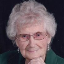 Myrtle E. Baer