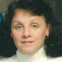 "Patricia ""Pat"" Gayle (Medeiros) McDermott"