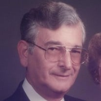 Lloyd J. Wingerter