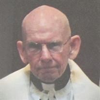 "Fr. Francis ""Frank"" Agnew"