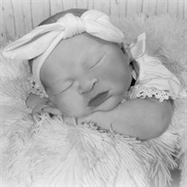 Adaline Grace Walker