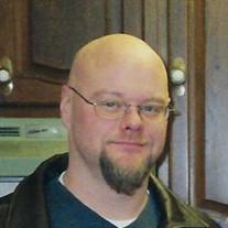 Brent C. Wilhelm