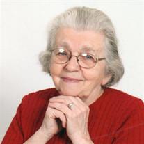Jean Avillee Lowe