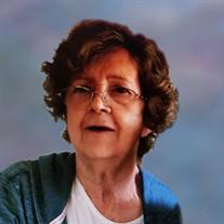 Dorothy Imogene Sanders