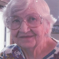 Rita M. Mullins