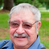 Gary D. Abernathy