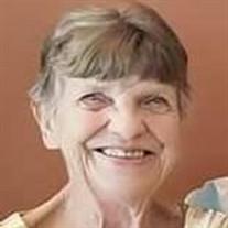 Ann Pryor Watson