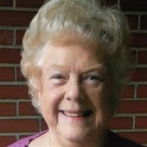 Norma Jean Griner