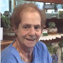 Patricia F. Farrell