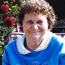 Vivian Blum