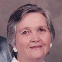 Ida Marie Comte