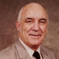 John Henry Barkwell
