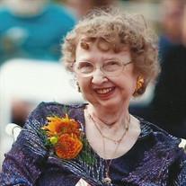 June Stegman