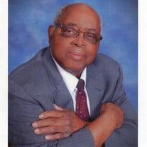 Warren Sylvester Glenn