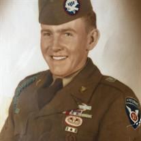 James  G.  Cleveland Jr.