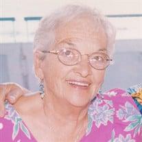 Betty Jane Mendoza