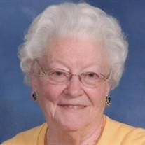 Mary H. Hagan