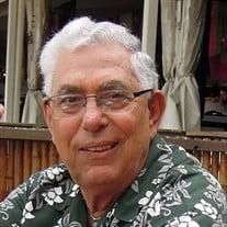Nicholas Torino