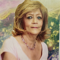 Brenda Joyce Hogeland