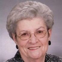 Patricia Ann Heuring