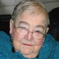 Wanda R. Green