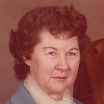 Verna Ruth Hoehn