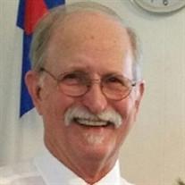 Richard Allan Woolard