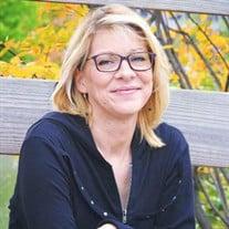 Laurie Ann Mickelberg