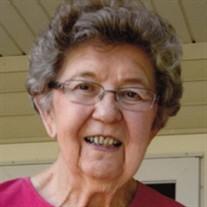 Lillian Marie Fiehler