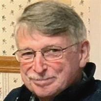 Joseph A. Bahr