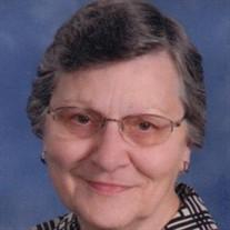 Margaret J. Hayden
