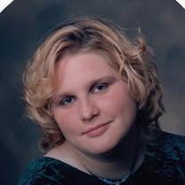 Elizabeth Irene Sikes