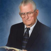 Rev. Vernon Wilson