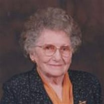 Mrs. Lillian Rose Smith