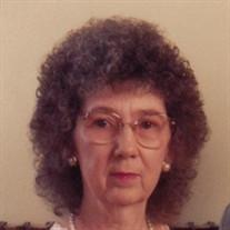 Dorothy May Kline