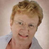Gail Gerry